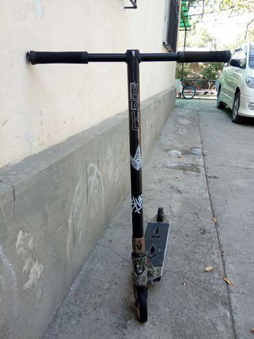 трюковой самакат в Кыргызстан: Продаю трюковой самокат Звонить по номеру
