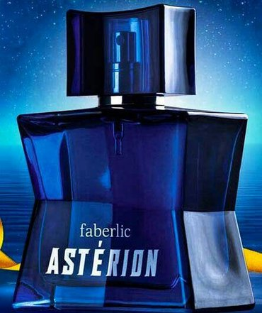 """туалетная вода для мужчин """"asterion""""astérion–свежий, цитрусовый ар в Кок-Ой"""