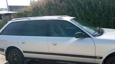 Audi 100 2.6 л. 1992 | 123456789 км