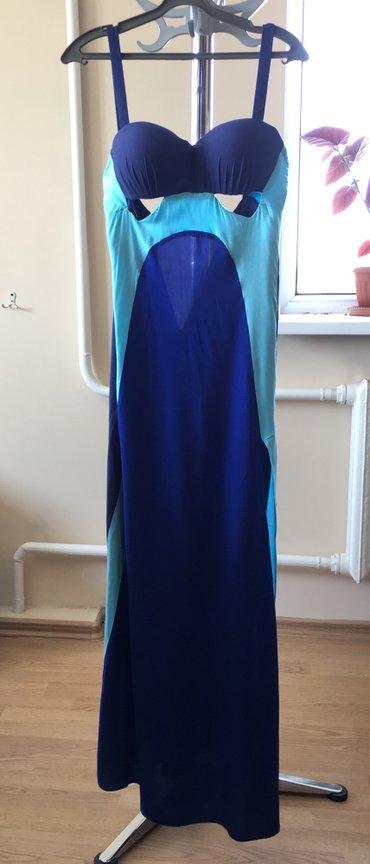 Платье. Специально сшито на заказ. в Бишкек