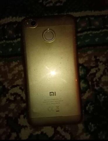 xiaomi redmi 4x аккумулятор купить в Кыргызстан: Б/у Xiaomi Mi4 32 ГБ Белый