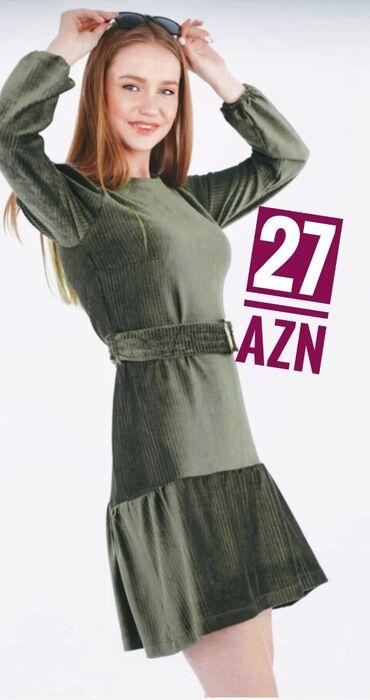 yaz geyimleri - Azərbaycan: Qadın geyimleri brend markalar