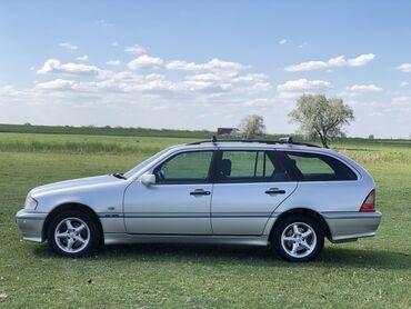 mercedes benz w124 e500 волчок купить в Кыргызстан: Mercedes-Benz C-Class 2 л. 2001 | 133000 км