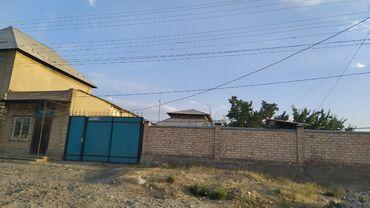 очок кана in Кыргызстан | ОЧОК: 33 кв. м, 5 комнат, Утепленный, Теплый пол, Бронированные двери