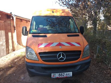 Mercedes-Benz Sprinter 2006 в Боконбаево
