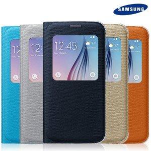 Bakı şəhərində Original Samsung S-View kaburalari, Galaxy s6 telefon modelleri