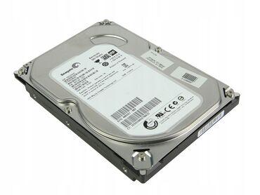 дубликатор дисков в Кыргызстан: Продаю жесткие диски 500 GВSeagate 500 GВ 7200rpm SATAIII/SATA - 1300