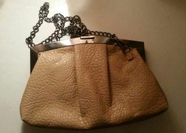 Potpuno nova torbica boje koze - Pirot