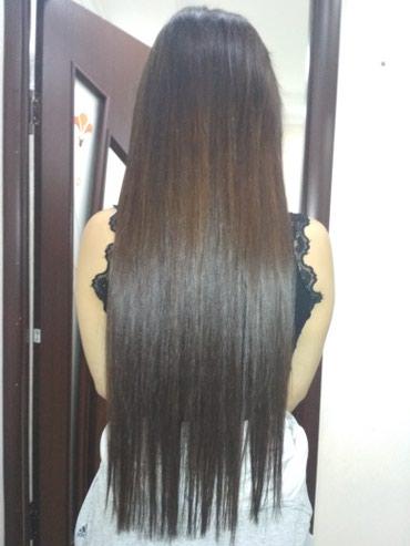 Голливудское Наращивание волос. в Бишкек