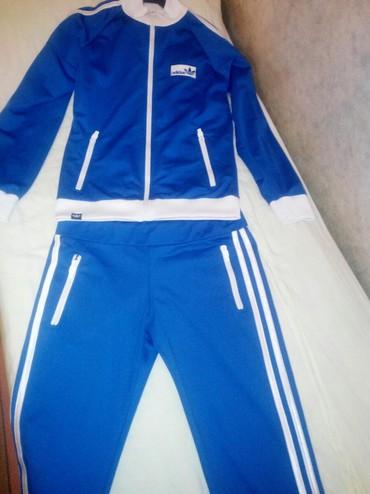 Спортивный кастюм оригинал новый размер L в Лебединовка