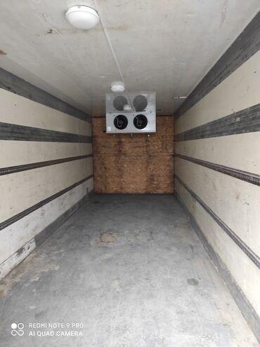 вентилятор для инкубатора в Кыргызстан: Холодильная термобудка стационарная среднетемпературная.Акция до 31