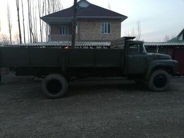 ЗИЛ - Кыргызстан: ЗИЛ 1990