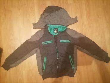 Za decu - Valjevo: Zimska jakna za uzrast 10 - 11 g