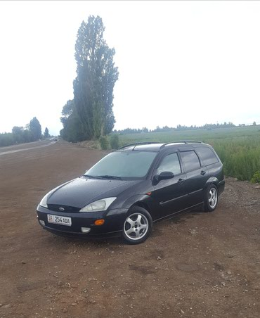 Ford Focus 2001 в Тамчы