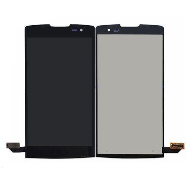 LG Leon Ekranı