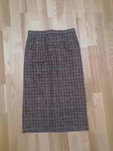 юбка размер s в Кыргызстан: Юбка из шерсти, размер с м