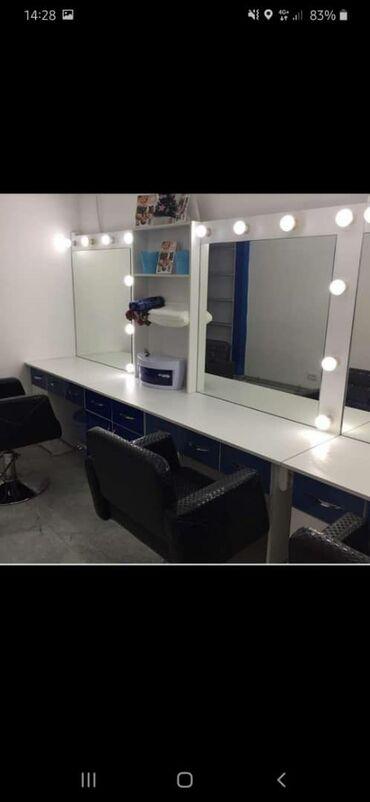 оборудование в Кыргызстан: Продаю оборудование для салона красоты Педикюрное кресло с джакузи