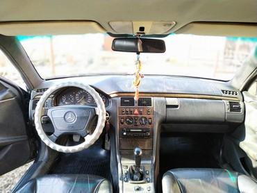 Mercedes-Benz 230 1997 в Ош