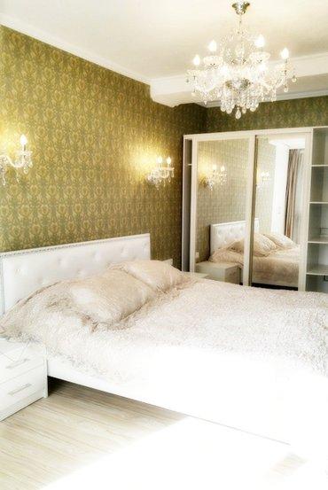 Сдам: центр 3-комнатная квартира Исанова - Московская , район отеля в Бишкек