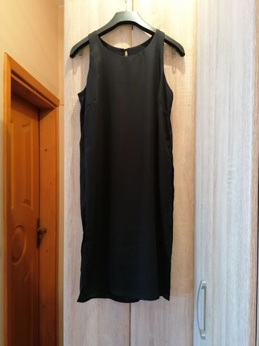 Haljine | Smederevska Palanka: TIFFANY, lagana letnja haljinica, pozadi na preklop, ispod pamucna