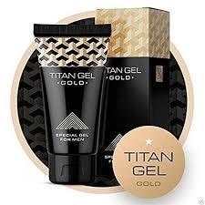 Titan gel GOLD za muskarce za potenciju i povecanje - Belgrade
