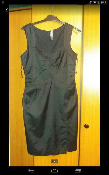 Personalni proizvodi | Obrenovac: Italijanska haljina veličina 44 evropski 40.Kao nova jednom je nošena