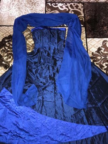 заказать корсет для талии в Кыргызстан: ПРОДАЮ Платье Одето на выпускной Верх с корсетом Отлично подчеркивает