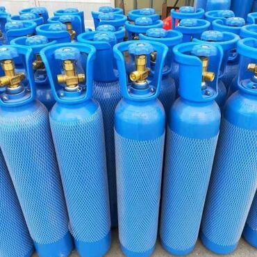 3534 elan: Tibbi oksigen balonlarının və reduktorların icarəsiDolu balon,tibbi