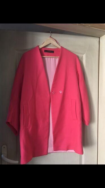 Zara Basic Outerwear, veličina XS