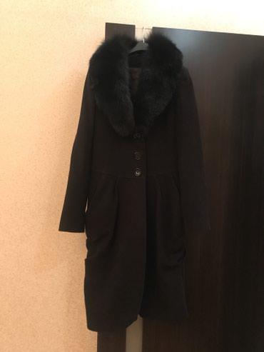 Bakı şəhərində Qalin palto,turkiye,S-M razmer