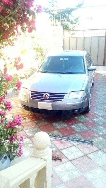 Volkswagen Passat 1.8 l. 2003 | 257000 km