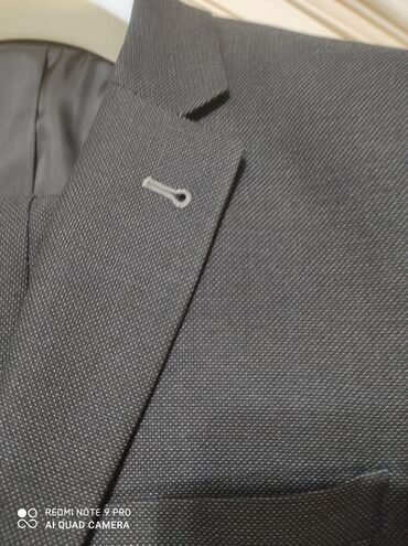 цеф 3 цена в Кыргызстан: Продаю костюм за пол цены одевал 3 раза,размер 52 сост. отл