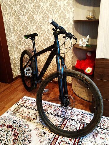 Продаю велосипед б/уСостояние хорошееАлюминиевые педалиФирменные