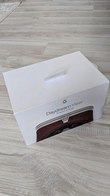 Продаю очки виртуальной реальности Google Daydream View(Компания