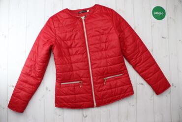 Жіноча демісезонна куртка Sedato, р. М    Довжина: 70 см Ширина плечей