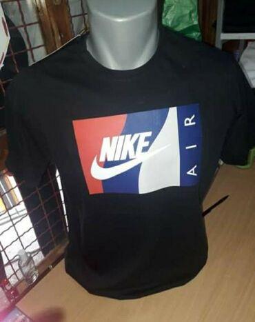 Muška odeća | Trstenik: 1300 din Muske majice M do 3xl