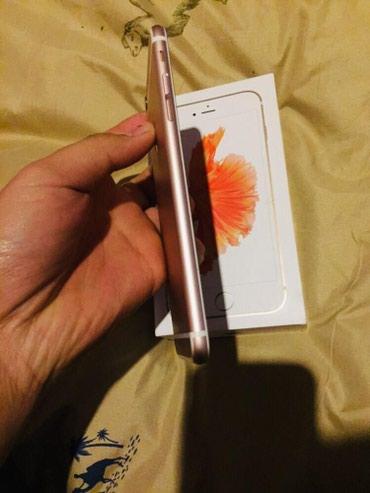 IPhone 6s plus rose cold 64гб состояния идеал !! в Джалал-Абад