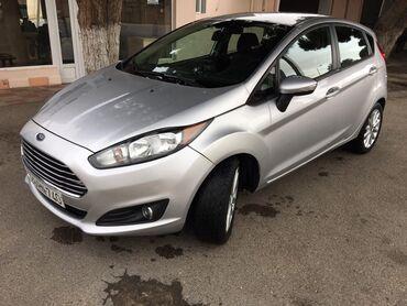 Avtomobillər - Azərbaycan: Ford Fiesta 1.6 l. 2013 | 113000 km