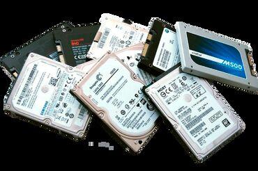 Продаю Жесткие диски (HDD) для ноутбуков. 500Gb  1000Gb
