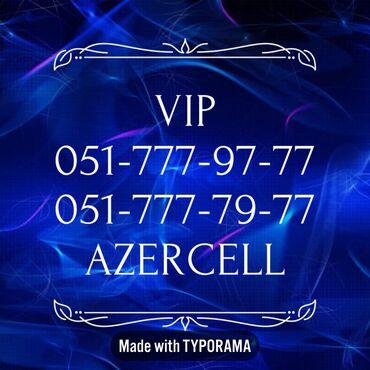 sim sim nomreler - Azərbaycan: 051-777-97-77  051-777-79-77 Yeni VIP Azercell nomreler