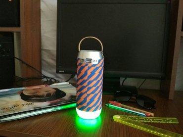 Sumqayıt şəhərində Telefon ucun kalonka- ses guclendirici J9 Portable Wireless Speaker