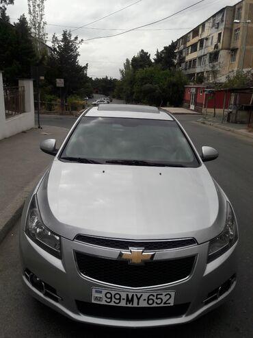 Chevrolet - Azərbaycan: Chevrolet Cruze 1.4 l. 2013 | 152300 km