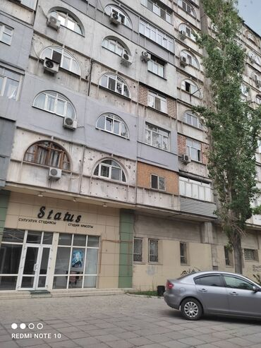 жеке менчик в Кыргызстан: Индивидуалка, 2 комнаты, 54 кв. м С мебелью, Кондиционер