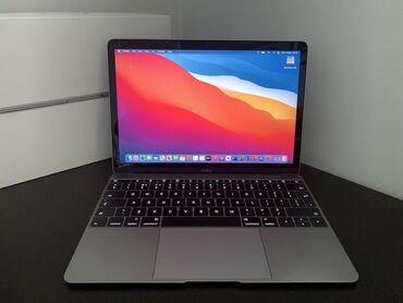 """Lenovo i717 - Srbija: MacBook 12"""" 2018 8GB RAM 512GB SSD i5kupljen krajem 2018. god 10/10"""