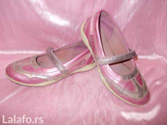 Vrlo lepe i udobne sandale br 32 stanje kao na slikama - Prokuplje