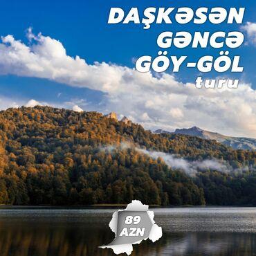 axtarışı - Azərbaycan: Köhnə turlar sizi yorub 🤔Deməsəzdə bilirik yeni tur axtarışındasınız