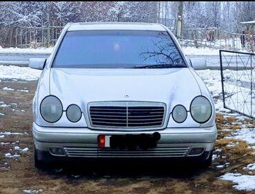 карты памяти 200 гб для gopro в Кыргызстан: Mercedes-Benz E 200 2 л. 1998 | 370000 км