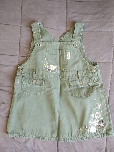 Ostala dečija odeća | Loznica: Haljinice za debojcice do 2 god
