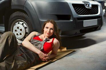 Керек kg авто каракол - Кыргызстан: Срочно требуется, автослесарь, сварщик, автоэлектрик