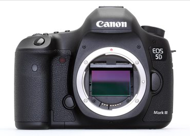 Canon EOS 5D Mark III teze. 0 probegle karopkada. Nomrenin whatsappina в Bakı